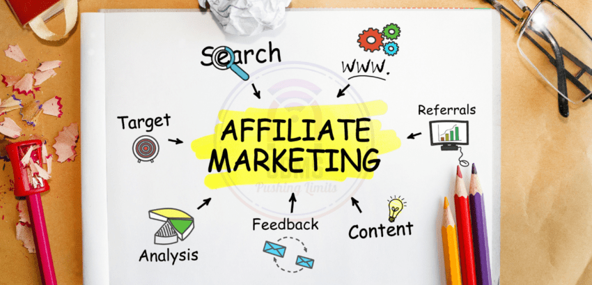 CAN WE DO AFFILIATE MARKETING OF PHYSICAL PRODUCTS?