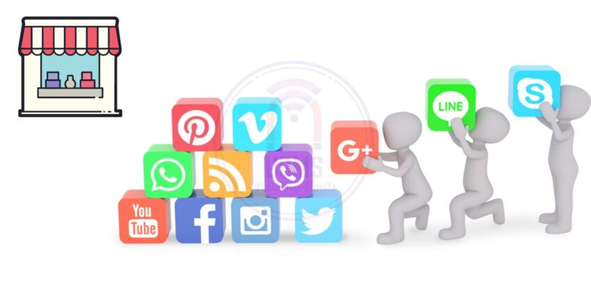 WHY MARKETING THROUGH SOCIAL MEDIA IS IMPORTANT FOR SMALL BUSINESSES?